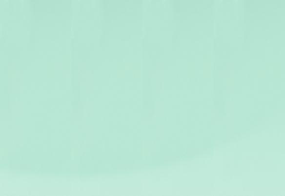 Vidrio Verde Pastel